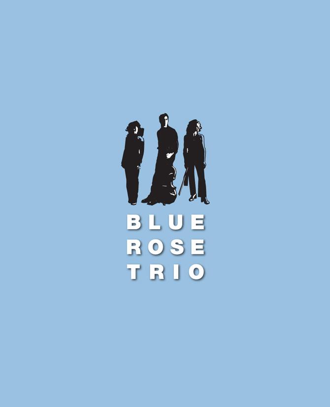 Blue Rose Trio