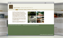 David Reed Landscape Architects