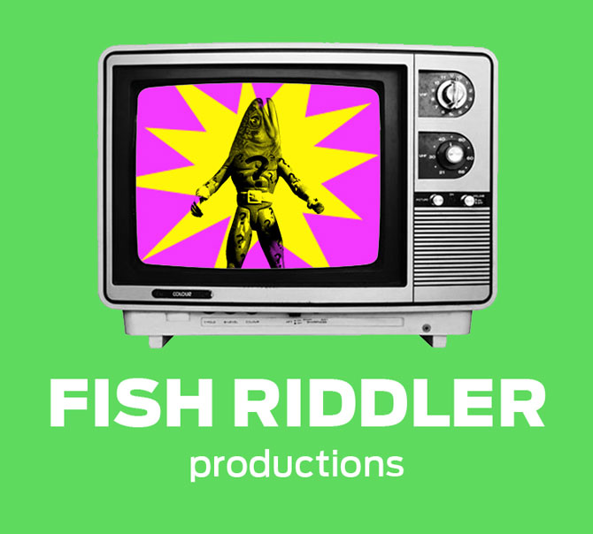 Fish Riddler Productions