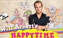 Happytime Playland