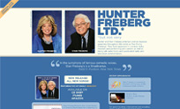 Hunter Freberg LTD