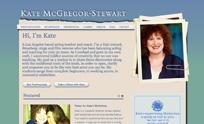 Kate McGregor Stewart