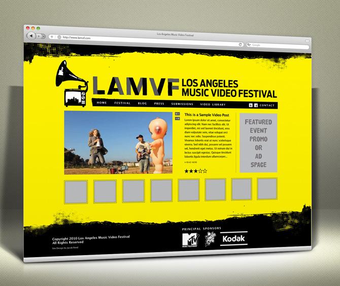 LA Music Video Festival