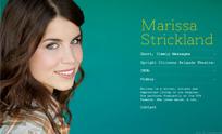 Marissa Strickland