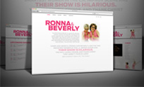 Ronna and Beverly