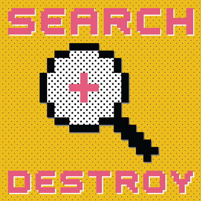 Search and Destroy Podcast