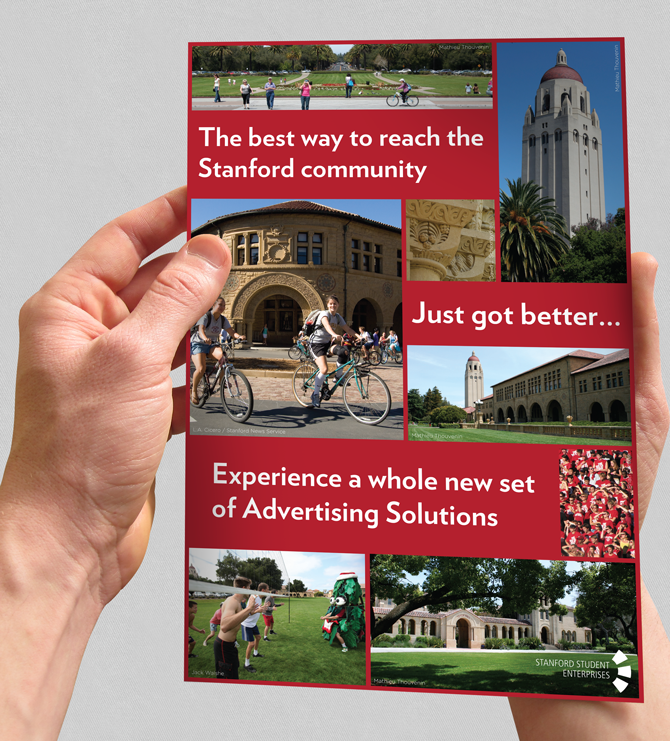 Stanford Student Enterprises