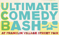 Ultimate Comedy Bash 2011