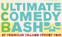 Ultimate Comedy Bash 2011