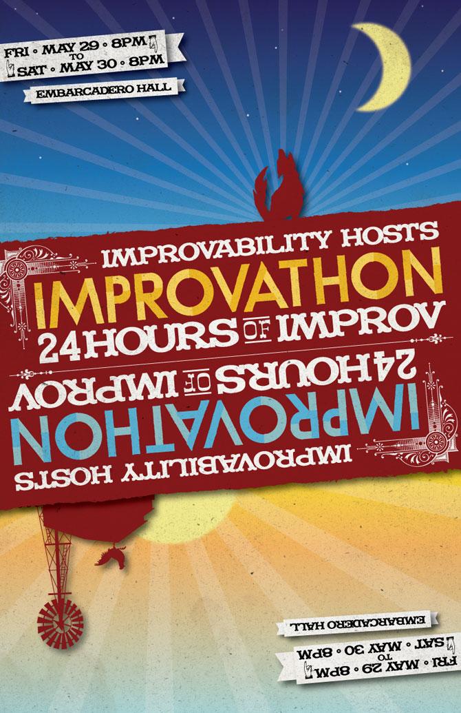 UCSB Improvability