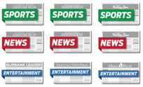 Social Media for LA Times Affiliates