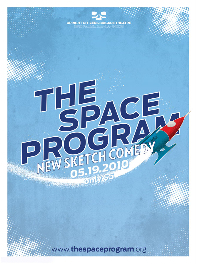 The Space Program