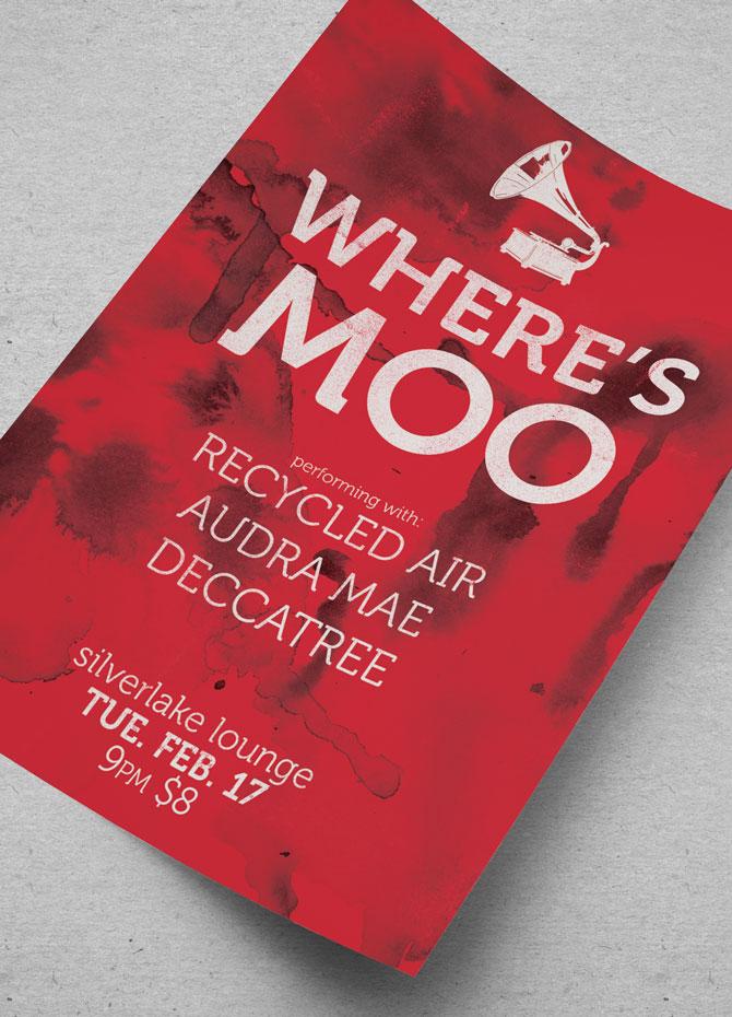 Where's Moo