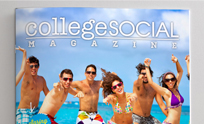 College Social Magazine