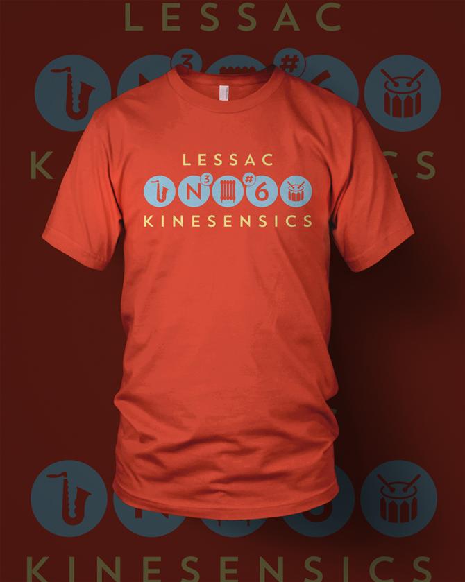 Lessac Shirts