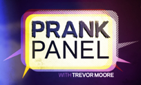 Prank Panel Titles
